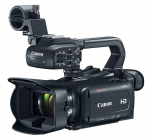Canon XA15 Accessories