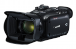 Canon XA35 Accessories