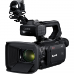 Canon XA50 Accessories