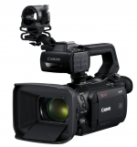Canon XA55 Accessories