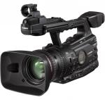 Canon XF300 Accessories