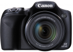 Canon Powershot SX520 HS Accessories