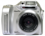 Accesorios para Fujifilm FinePix 2800 Zoom