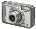Fujifilm FinePix A700 Accessories