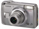 Fujifilm FinePix A900 Accessories