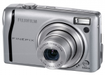 Fujifilm FinePix F40fd Accessories