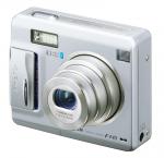 Fujifilm FinePix F440 Accessories