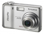 Fujifilm FinePix F470 Accessories