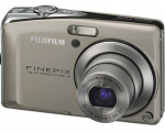 Fujifilm FinePix F50fd Accessories