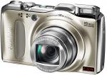 Accesorios para Fujifilm FinePix F550EXR