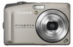 Fujifilm FinePix F60fd Accessories