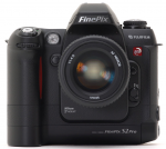 Accesorios para Fujifilm FinePix S2 Pro