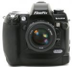 Accesorios para Fujifilm FinePix S3 Pro