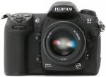 Fujifilm FinePix S5 Pro Accessories