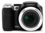 Fujifilm FinePix S8000fd Accessories