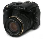 Fujifilm FinePix S9600 Accessories
