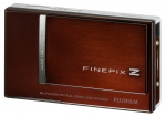 Fujifilm FinePix Z100fd Accessories