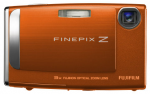 Fujifilm FinePix Z10fd Accessories