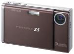Fujifilm FinePix Z5fd Accessories