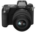 Fujifilm GFX 50S II Accessories