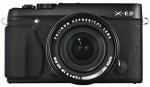 Accesorios para Fujifilm X-E2