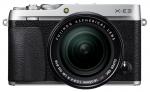 Accesorios para Fujifilm X-E3