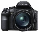 Accesorios para Fujifilm X-S1