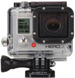 Accesorios para GoPro HERO3 Silver Edition