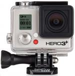 Accesorios para GoPro HERO3+ Black Edition