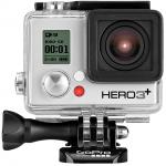 Accesorios para GoPro HERO3+ Silver Edition