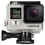 Accesorios para GoPro HERO4 Silver Edition