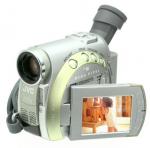 JVC GR-D200E Accessories