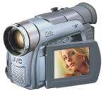 JVC GR-D20E Accessories