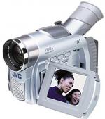 JVC GR-D30E Accessories