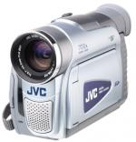 JVC GR-D70E Accessories