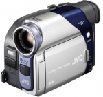 JVC GR-D93E Accessories
