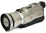 JVC GR-DV3000 Accessories