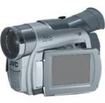 JVC GR-DV400 Accessories