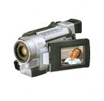 JVC GR-DVL365 Accessories