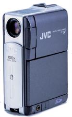 JVC GR-DVP3 Accessories