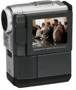 JVC GR-DVX400 Accessories