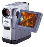 JVC GR-DVX407 Accessories