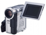 JVC GR-DX25 Accessories