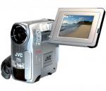JVC GR-DX27 Accessories