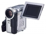 JVC GR-DX35 Accessories
