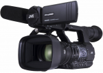 JVC GY-HM660 Accessories