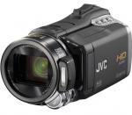 JVC GZ-HM400 Accessories