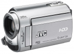 JVC GZ-MG610 Accessories