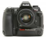Kodak DCS Pro 14n Accessories