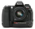 Kodak DCS Pro SLR Accessories